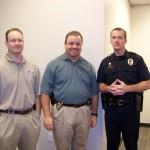 D.A.R.E. Officers
